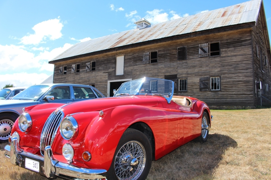 2020 Shannons Convicts to Classics - Car and Bike Show