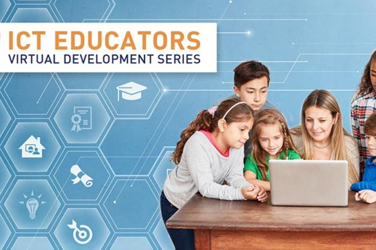 ACS ICT EDUCATORS DEVELOPMENT SERIES: CREATING A DIGITAL TECHNOLOGIES SCOPE AND SEQUENCE