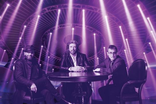 The Australian Bee Gees Show - 25th Anniversary Tour - Wendouree