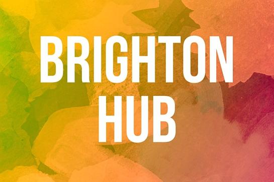 Fresh Networking Brighton Hub - Online Guest Registration