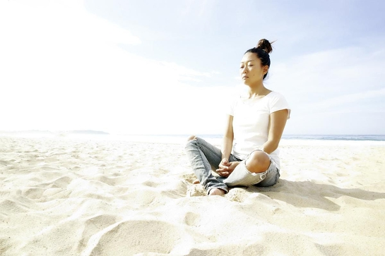 Maroubra - Free Heartfulness Relaxation and Meditation