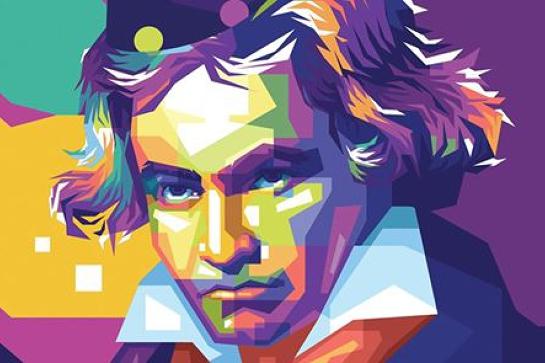 Happy Birthday Beethoven
