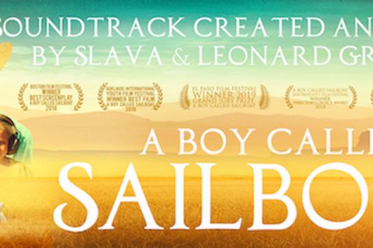 Grigoryan Brothers - A Boy Called Sailboat (Murwillumbah)