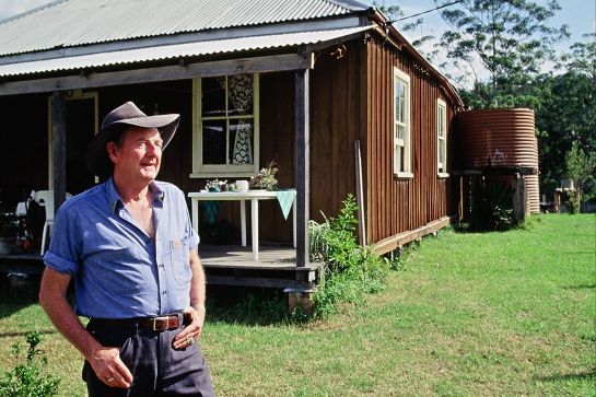 Slim Dusty Kempsey Festival