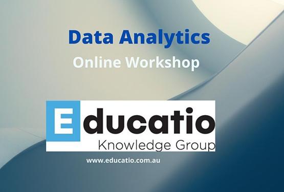 Data Analytics Online Workshop