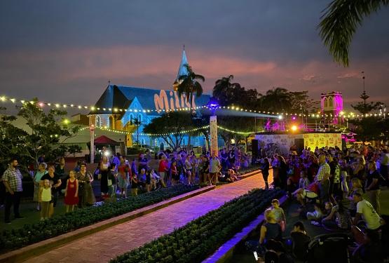 Milbi Festival