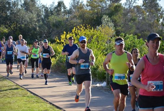 Husky Half Running Festival