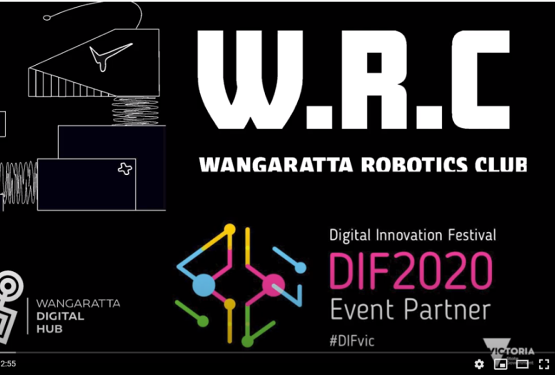 Battlebots Wangaratta