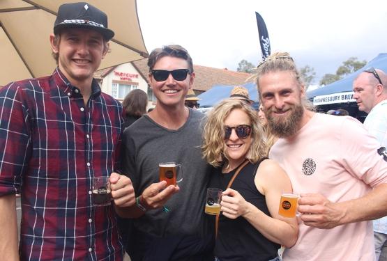 Canberra Craft Beer & Cider Festival