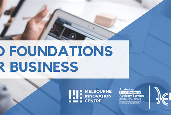 SEO Foundations for Small Business - Hume