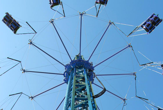 New sights and heights for the Summer at Luna Park
