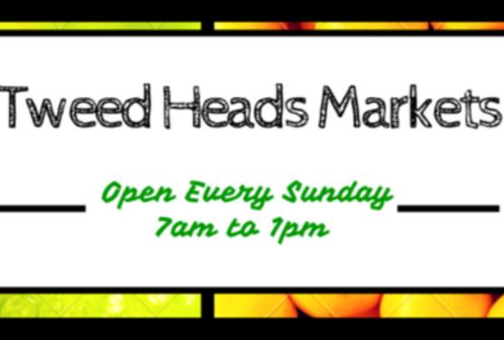 Tweed Heads Markets