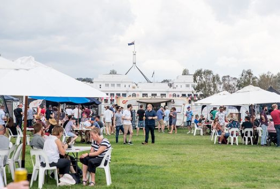 Canberra BeerFest 2021
