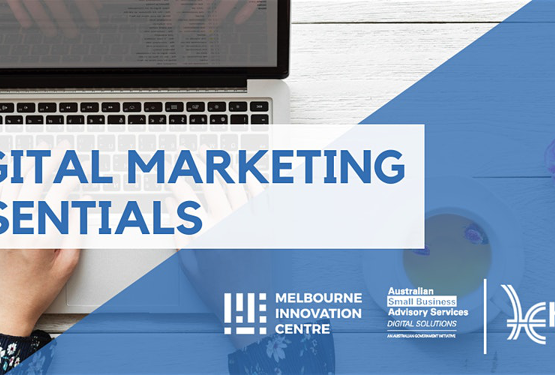 Digital Marketing Essentials - Hume