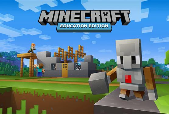 Minecraft Teacher Starter Academy (Southbank)