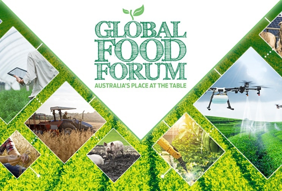POSTPONED: The Australian's Global Food Forum 2020