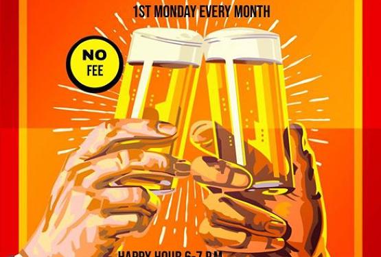 Monthly Beer Club (Fancy Things, Caroline Springs)