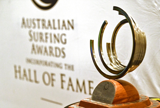 Australian Surfing Awards