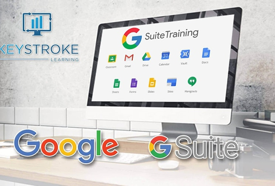 Google G Suite Workshop