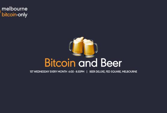 Meetup - Bitcoin and Beer