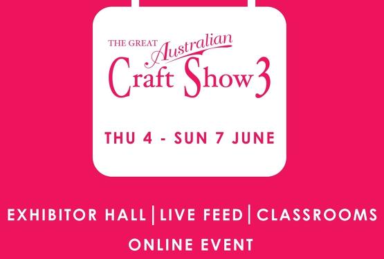 The Great Australian Craft Show 3