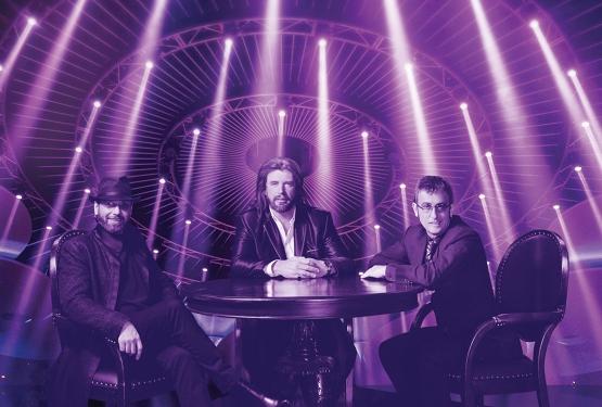 The Australian Bee Gees Show - 25th Anniversary Tour - Dandenong
