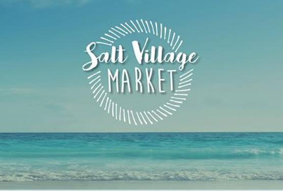 Salt Village Market Saturday 21 March 2020