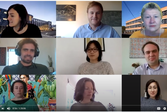 Digital Inclusion and COVID-19 Webinar