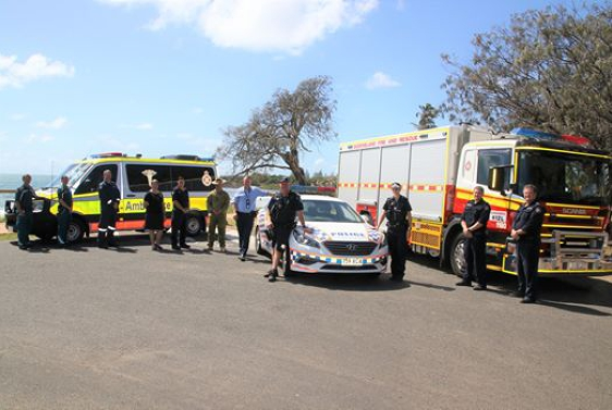 Community Safety and Emergency Services Expo
