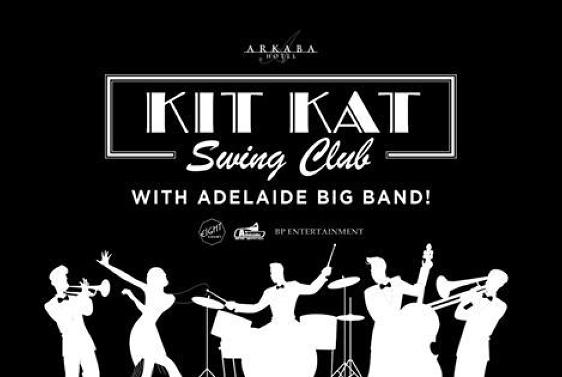 Kit Kat Swing Club