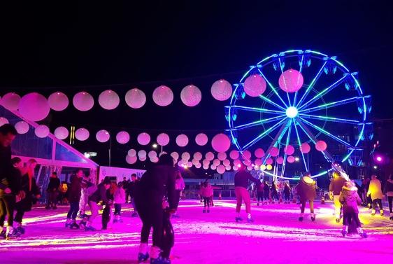 Winterland Festival