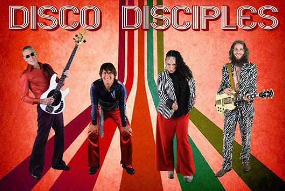Disco Disciples@Cabarita Beach Bowls & Sports Club