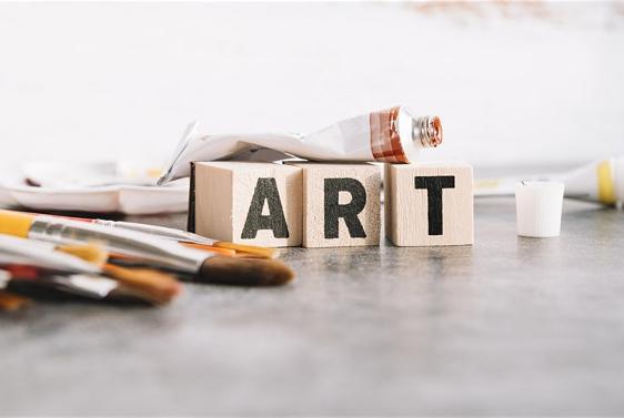The Business of Art - Professional Development Series