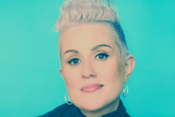 """Katie Noonan """"Late Night Tunes with Noons"""""""
