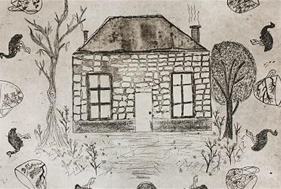 Introduction to Etching - StArt Arts
