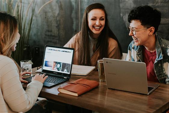 Future Work Skills Gaps & Talent Recruitment Essentials -  Business Lunch