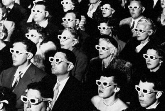 Moncrieff Cinema Society 2020