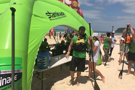 12 Towers Ocean Paddle Race 2021