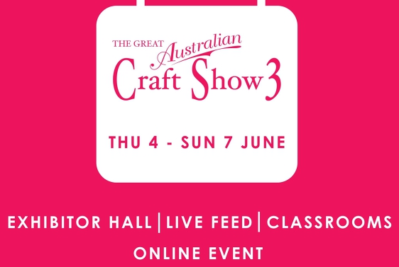 The Great Australian Craft Show 3