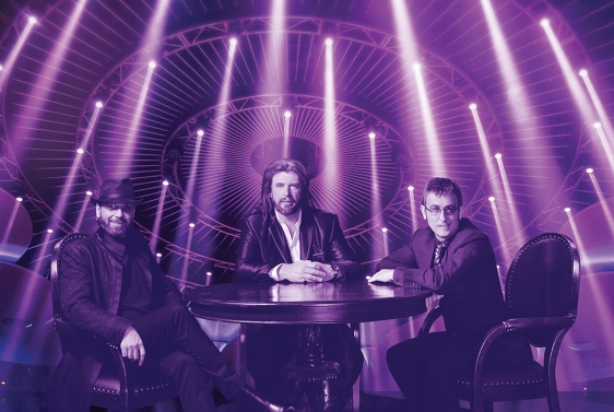 The Australian Bee Gees Show - 25th Anniversary Tour - Thirroul